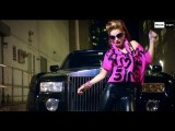 Bob Sinclar Feat. Pitbull, Dragonfly & Fatman Scoop - Rock The Boat Official Video