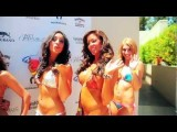 Hot 100 Bikini Contest Selection Party 8 2011 At Wet Republic Ultra Pool Las Vegas HD Video 720p