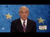 Ron Paul Terrorism Is A Crime, Not A War