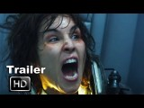 TRAILER: 'Prometheus' Extended Trailer, Charlize Theron And Michael Fassbender Iconic Discovery