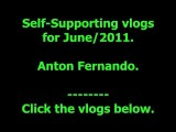 Self-Supporting Vlogs For June 2011
