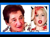 Grandma VS GAGA At The VMAs