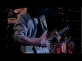 Carlos Santana&Stevie Ray Vaughan - Coal Train+Deeper,dig Deeper, Costa Mesa 10.2.-88