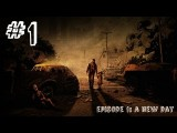 The Walking Dead - Episode 1 - Gameplay Walkthrough - Part 1 - A NEW DAY Xbox 360 PS3 PC HD