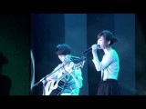 I'm In Love - Megan Lee & And Sungha Jung