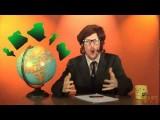 RAP NEWS 7: #Revolution Spreads To America #OccupyWallSt - W Pilger, Mahfouz & Glenn Beck