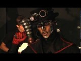 Steam Powered Giraffe - Brass Goggles