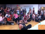Scotty Nguyen Choreography Bananaz - MSA AGENCY AUDITIONS