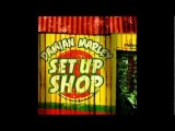 Damian Marley | Set Up Shop Lyrics