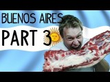 Furious Pete In Buenos Aires - Part 3 3 - Ostrich Leg - Abenteuer Leben - Kabel Eins
