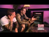 Avenged Sevenfold's Favorite Rev Stories, Tattoos & Golf On Max Tour Stories Cinemax