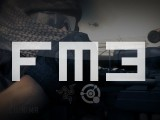 Quantic Media Presents: FULL METAL 3 By Threatty Battlefield 3 Gameplay Montage