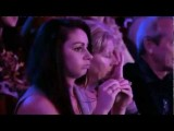 Jonathan And Charlotte OFFICIAL VIDEO The Prayer BGT With Regulated Comment Debate