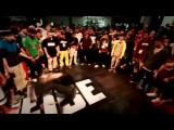 Bboy Blue 2012 Trailer HD - I'm Running