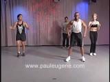 Pauleugene - Hi Lo Cardio Aerobics Part 1