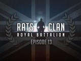 Rats Clan Royal Battalion - Episode 13 Attacking Operation Metro Battlefield 3 Gameplay Commentary