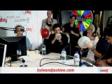 One Direction Play With Helium Balloons