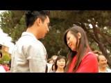 Hot Sinh Viên Việt Cầu Hôn Lãng Mạn Bằng Flash Mob Nam And Trang Proposal Flash Mob