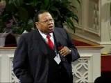 Dr. Mack King Carter Lecture On 'Sermon Preparation 4 PREACHING Sermons'