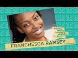 Franchesca Ramsey Acting, Comedy And Hosting Reel