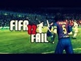 FIFA 12 I Fails Only Get Better #11