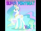 Super Ponybeat Alt Mixes  Luna Nightlife Jazz Mode