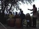 Gahu Ghanaian Ewe Dance Drum