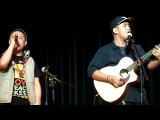 Timothy Delaghetto And JRA's Medley For Soundcheck Alaska