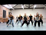 THE The Hardest Ever Will I AM Choreography By Jasmine Meakin Mega Jam