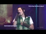 FANCAM Don't Love - FT Island Rock Prince Concert 2nd 122808