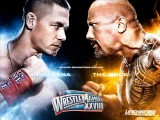 WrestleMania XXVIII Theme Song - Machine Gun Kelly & Ester Dean Invincible