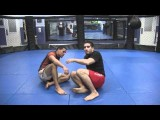 BJJ Half Guard Kneebar And Sweep By Avellan - FFA MMA Technique