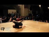 Best Breakdance Championship Bboy