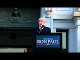 Ron Paul's Full Speech At UC Berkeley