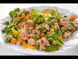 Healthy & Inexpensive Tuna Salad - Lean Body Lifestyle