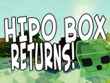 THE RETURN OF HIPO BOX!!!!! New Info And Address In Video!!!