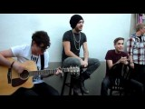 The Cab & The Summer Set: Hit Me Baby One More Time Cover