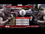 Game Play UFC 3 Xbox 360