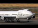 Baltia Takeoff