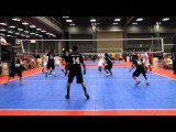 Sláinte 18-1 Boys Volleyball Texas Junior Nationals 2010