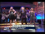 Avery And The Calico Hearts On The Maury Show Maury's Mini Idols 2012