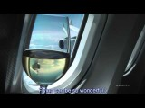 Lufthansa Trilogy III: First Class Flight Frankfurt-Addis Ababa - Classic Elegance And Style