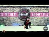 HHYB Mty 2012 Ian Eastwood & Brian Puspos Showcase