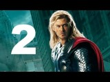 Thor 2 2013 Sneak Peak : Beyond The Trailer