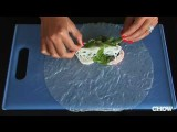 How To Assemble A Vietnamese Spring Roll - CHOW.com