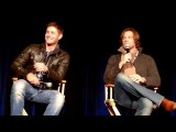 Jared And Jensen On Borrowing Things From The Set