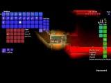 Terraria: Escapando Da Fortaleza De Fogo - Episódio 2