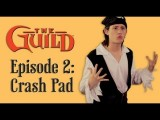 The Guild - S5 Ep 2: Crash Pad