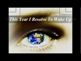 This New Year I Resolve To Wake Up And Save The Planet