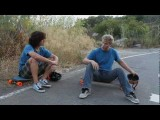 Longboarding - The Quest For Butter